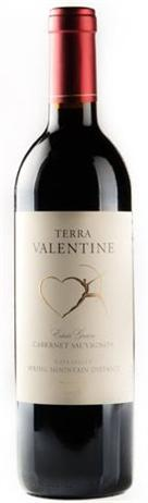 Terra Valentine Cabernet Sauvignon Spring Mountain District